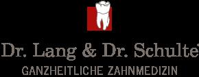 Dr. Lang & Dr. Schulte – Ganzheitliche Zahnmedizin
