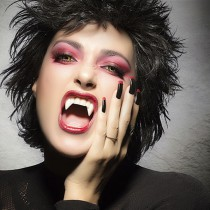 Vampir ohne Reue